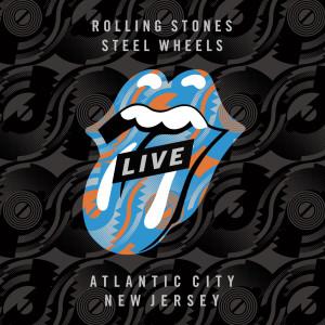 The Rolling Stones的專輯Steel Wheels Live
