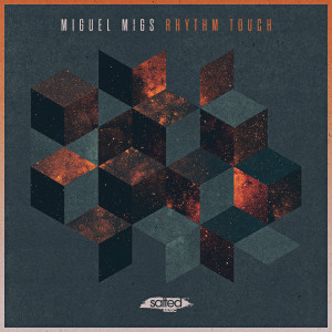 Album Rhythm Touch from Miguel Migs