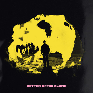Hellberg的專輯Better Off Alone