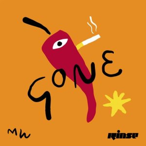 Album Gone (feat. LEVi) from Moon Willis