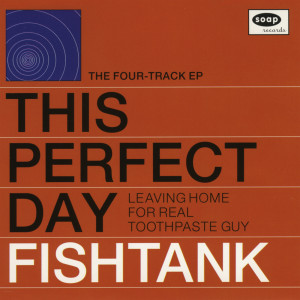 Album Fishtank - EP from This Perfect Day