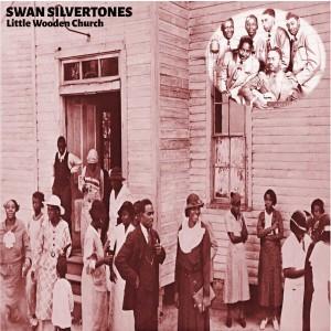 Album Little Wooden Church from Swan Silvertones