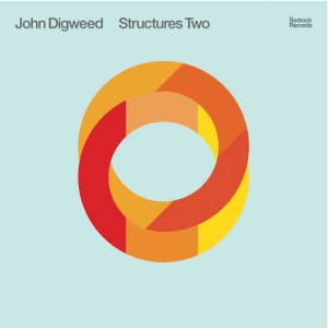 Album John Digweed Structures Two from Various Artists
