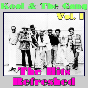 Listen to Ladies Night song with lyrics from Kool & The Gang