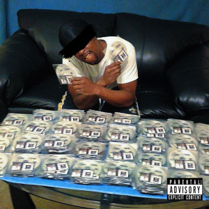 Album The Neighbors Think I'm Selling Dope (Explicit) from GhostWryter