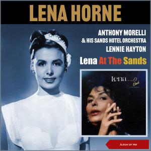 Album Lena Horne at the Sands (Album of 1961) (Explicit) from Lennie Hayton