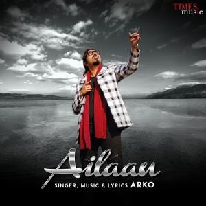 Album Ailaan from Arko