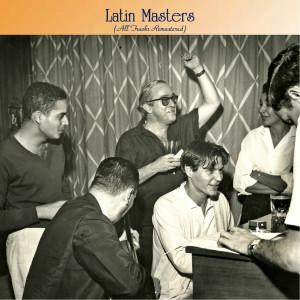 Various Artists的專輯Latin Masters