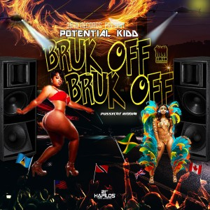 Album Bruk off Bruk Off from Potential Kidd