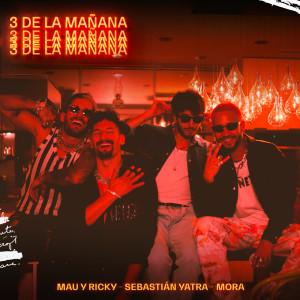 Sebastian Yatra的專輯3 de La Mañana