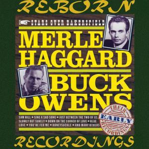 Album Stars over Bakersfield Early Recordings (Hd Remastered) from Merle Haggard