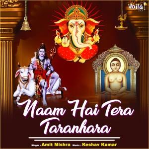 Album Naam Hai Tera Taranhara from Amit Mishra
