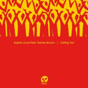 """Calling Out (feat. Dames Brown) [12"""" Mix]"""