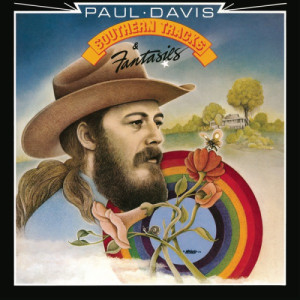 Album Southern Tracks & Fantasies (Expanded Edition) from Paul Davis