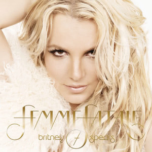 Album Femme Fatale (Deluxe Version) from Britney Spears
