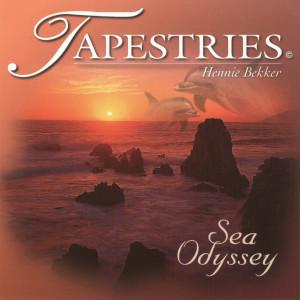Album Sea Odyssey from Hennie Bekker
