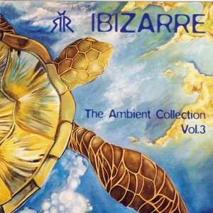 Album Ambient Collection Vol. 3 from Lenny Ibizarre