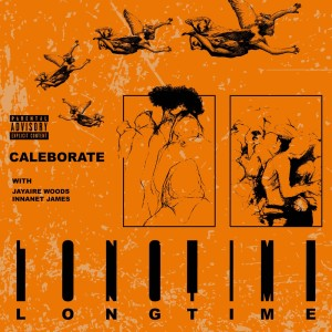 Album Long Time (Explicit) from Innanet James