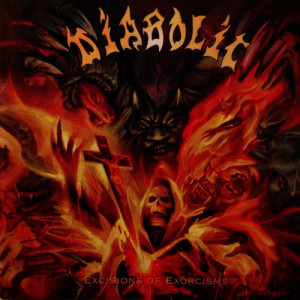 Album Excisions of Exorcisms from Diabolic