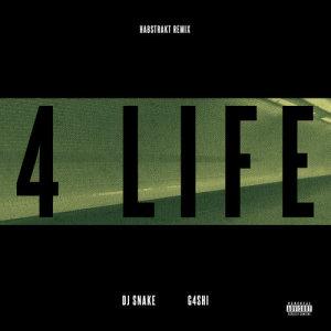 Album 4 Life from DJ Snake