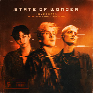 Album State of Wonder from Inverness