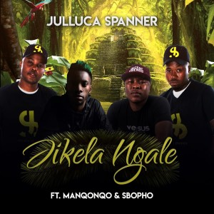 Listen to Jikela Ngale song with lyrics from Manqonqo