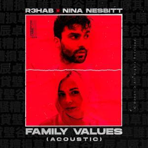 Nina Nesbitt的專輯Family Values (with Nina Nesbitt) [Acoustic]