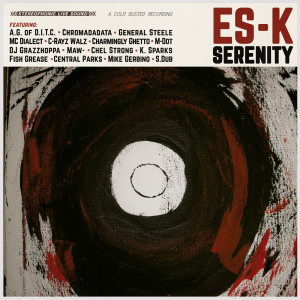 Listen to All I See song with lyrics from Es-K