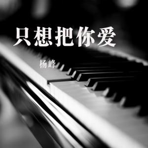 Album 只想把你爱 from 杨峰