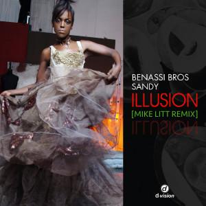 Album Illusion (Mike Litt Remix) from Benassi Bros
