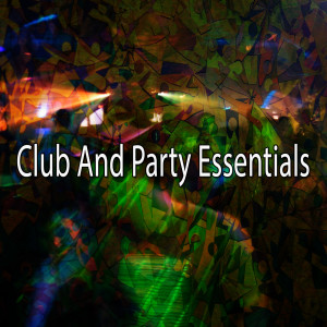 Album Club and Party Essentials from Gym Music