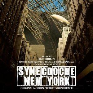 Jon Brion的專輯Synecdoche, New York (Original Motion Picture Soundtrack)