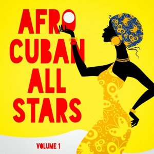 Album Afro Cuban All Stars, Vol. 1 from Afro-Cuban All Stars