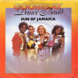 Listen to Island of Dreams song with lyrics from Goombay Dance Band