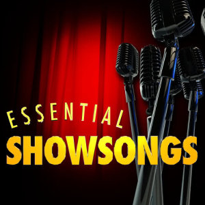 Essential Showsongs