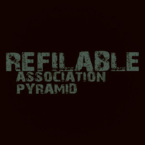 Album Refilable from Association Pyramid