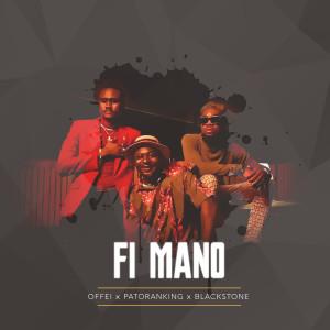 Album Fi Mano from Blackstone