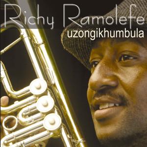 Album Uzongikhumbula from Richy Ramolefe