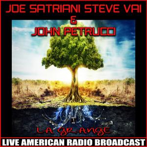 Album La Grange from Joe Satriani