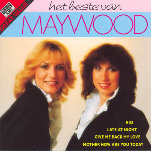 Listen to Give Me Back My Love song with lyrics from Maywood