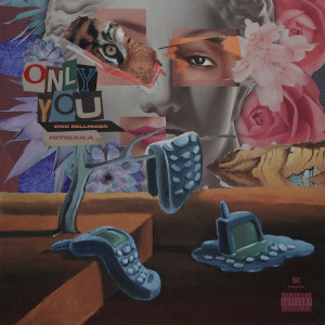 Album Only You from Eric Bellinger