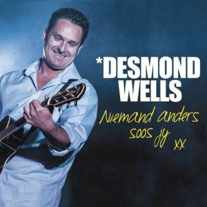 Album Niemand Anders Soos Jy Nie from Desmond Wells