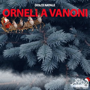 Listen to Senti come la vosa la sirena song with lyrics from Ornella Vanoni