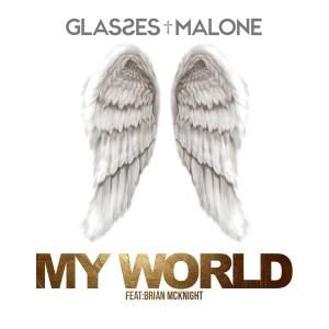 My World (feat. Brian McKnight) - Single
