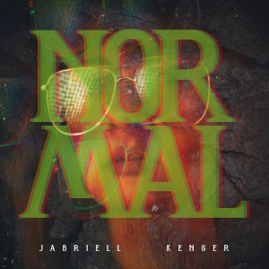 Album Normal (Explicit) from Kenser