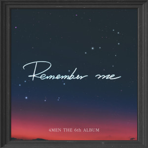 Album REMEMBER ME from 포맨
