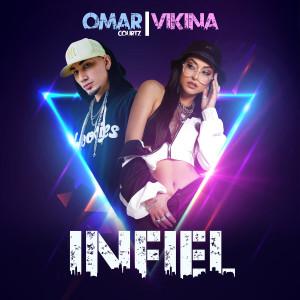 Vikina的專輯Infiel