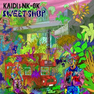 Album Sweet Shop from Kaidi Akinnibi