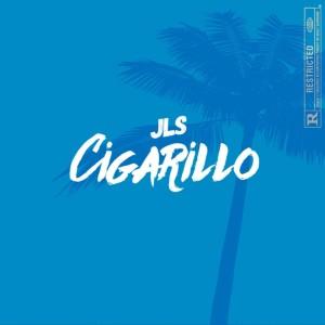 JLS的專輯Cigarillo (Explicit)