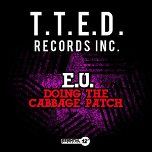 Album Doing the Cabbage Patch from E.U.